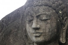 Buy Lavastone Buddha statues from Indonesia